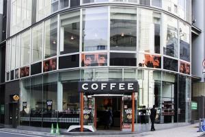 ゴリラコーヒー 渋谷