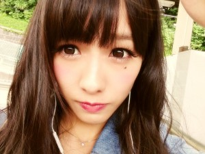 前田希美 おはスタ