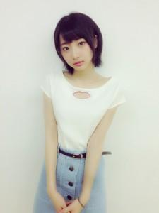 武田玲奈 モデル