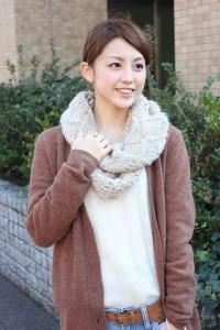 宮司愛海 モデル