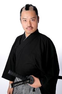 お侍ちゃん 芸人
