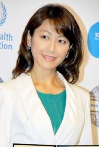 高田万由子 タレント