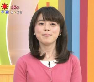 皆川玲奈 TBS