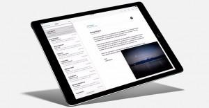 iPad Pro アイパッドプロ
