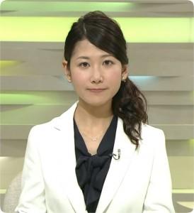 桑子真帆 NHK