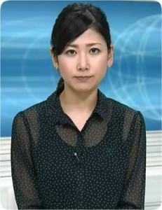 桑子真帆 NHK アナ