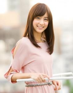 山本美月 女優