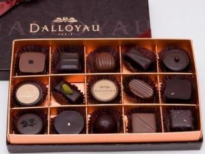 チョコレート ダロワイヨ