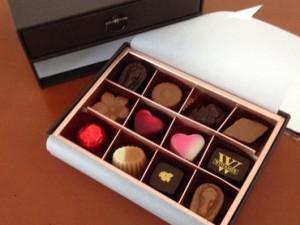ヴィタメール チョコレート