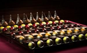 サロン・ド・ロワイヤル 京都 チョコレート