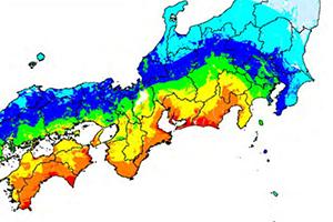 大地震 東海地方