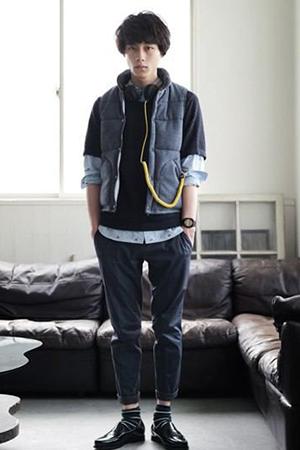 身長体重や学歴も. 坂口健太郎 塩顔 俳優