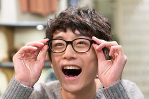 坂口健太郎 塩顔 俳優