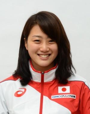 競泳 青木智美