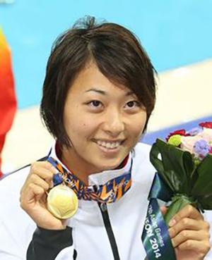 鈴木聡美 リオオリンピック