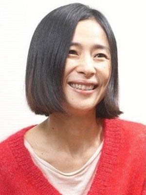 水族館ガール 西田尚美