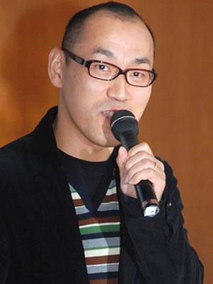 水族館ガール 山西惇