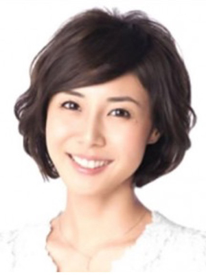 松嶋菜々子 営業部長 吉良奈津子