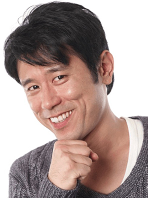 原田泰造 営業部長 吉良奈津子