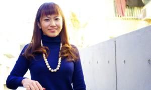 三輪記子 元グラビアアイドル
