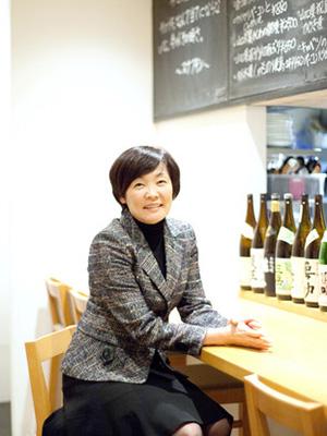 安倍昭恵夫人 uzu 居酒屋