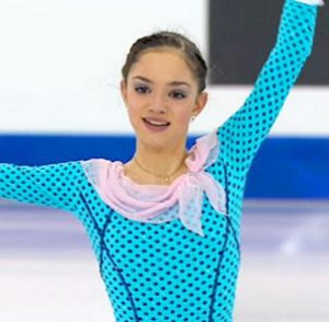 エフゲニア・メドベデワ (フィギュアスケート選手)の画像 p1_29