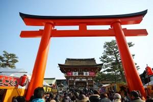 東京の初詣穴場スポット5選 由来と意味