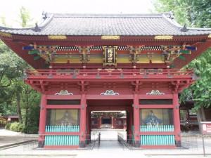 東京の初詣穴場スポット5選 根津神社