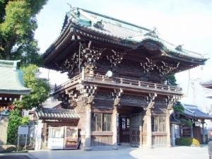 東京の初詣穴場スポット5選 柴又帝釈天