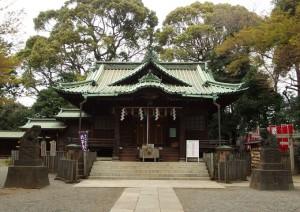 東京の初詣穴場スポット5選 代々木八幡宮