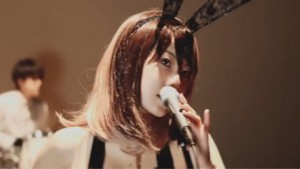 雫(ポルカ) 髪型③